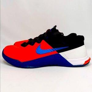 ISO Nike Metcon Crimson/Unlimited